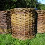 Biodegradable Compost Bins 2007