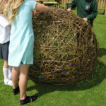 Giant Willow Ball 2007