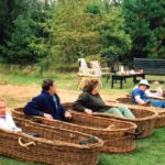 Higher Barn Coffin Course 2001