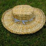 Rush Hat 2012